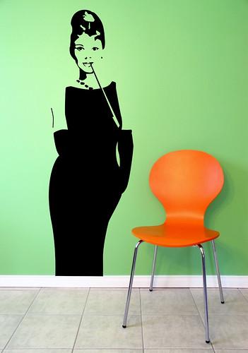 Haudry Hepburn da te.
