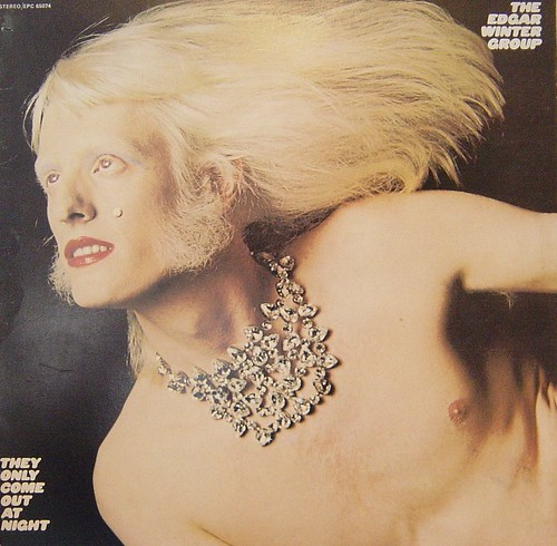 edgar winter cover
