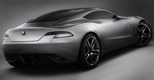 BMW Conceptcar