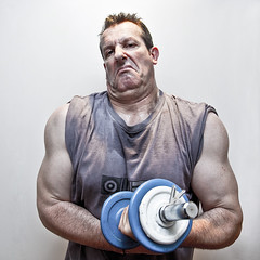 mmpfffff.... (Pierre Beteille) Tags: portrait selfportrait me sport photoshop self muscle pierre retrato moi portrt autoritratto toulouse gym autorretrato retouch selbstportrait retouche selbstportrt  photoretouching  crtin retouchephoto canoneos5dmarkii beteille
