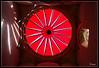 Cúpula de la Sala Capitular de la Cartuja de Cazalla de la Sierra (Doenjo) Tags: monasteriodelacartujadelainmaculadaconcepción cazalladelasierra sierranorte andalucía españa sevilla monasterio geotagged doenjo pueblos canoneos450d retofs1 lmdd instagram