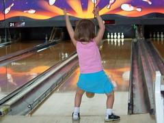 C4 bowling