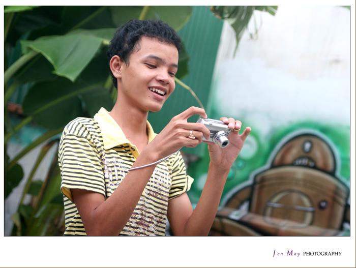 TT Photography Class