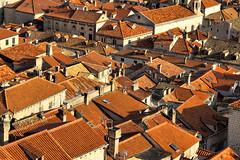 Dubrovnik's roof tops (SzyMA) Tags: old city roof red orange town high croatia definition grad range tops dubrovnik hdr sma hrvatska chorwacja 3xp 2ev szyma smaphotopl smaphoto
