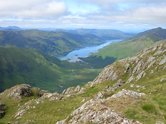 Loch Nevis (Lochivraon) Tags: july 09 knoydart