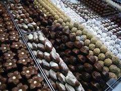 mmmm truffles
