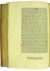 Missing text in Thomas Aquinas: Quaestiones de quodlibet I-XII
