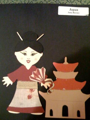PDAW: Japan