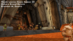 Thunk Leaves Home Teaser 20 (Oxhorn) Tags: wow video screenshot games worldofwarcraft warcraft videogames gaming gamer machinima teaser mmo oxhorn