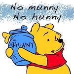 No munny No hunny