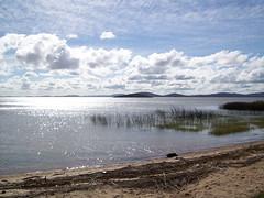 Itapuã (Vagner Eifler) Tags: praia brasil natureza itapuã lagoguaíba riograndedosul viamão