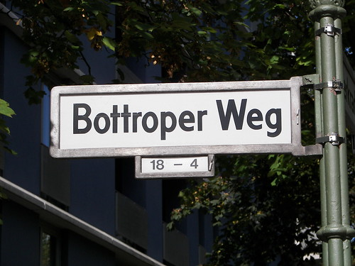 Bottrop in Berlin