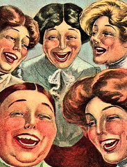 laughter (x-ray delta one) Tags: old family history modern vintage magazine advertising geek tech suburban memories suburbia retro nostalgia 1940s americana ww1 populuxe housewife generation thepast thefuture oldfashioned retrotech americanhistory popularscience popularmechanics tommorowland magazineillustration thegreatwar