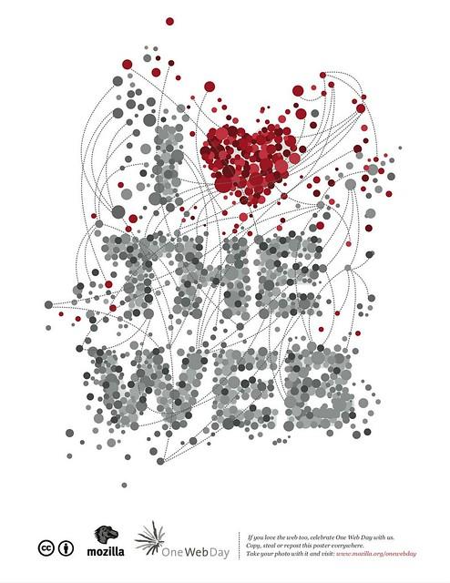 I ❤  The Web