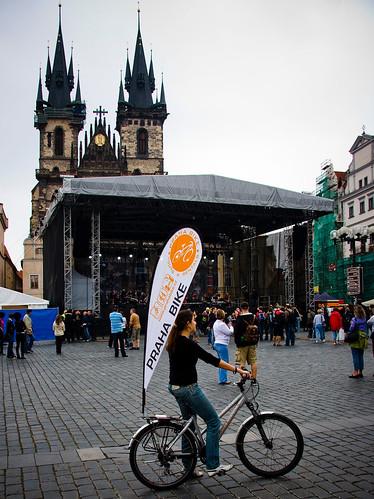 Praha Bike