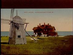 a1767 (Providence Public Library) Tags: narragansett rockledge postcardcollection narragansettpier narragansettpierri rhodeislandimages pc7514