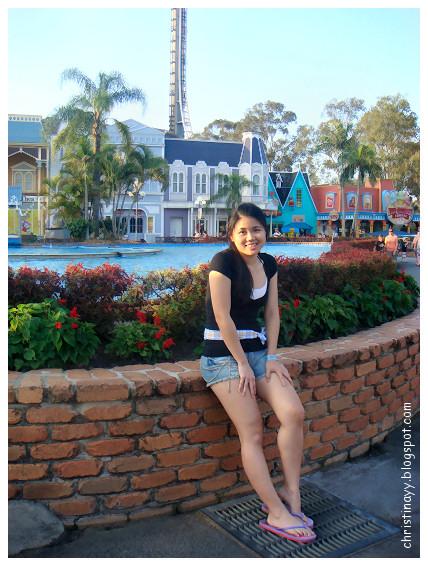 Gold Coast's Dreamworld