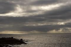Evening storm (Zalacain) Tags: ocean sea storm coast spain stormy galicia acoruña lacoruña gettyimagesspainq1 gettyimagesiberiaq2
