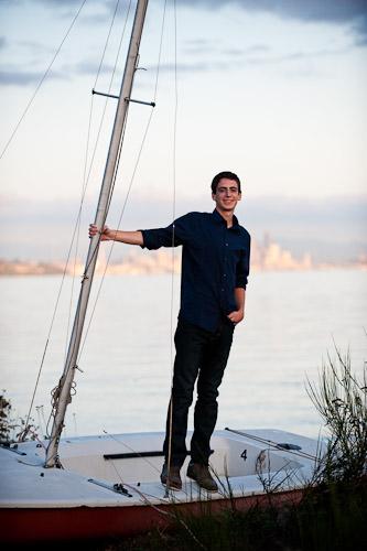 Stefan - Class of 2010