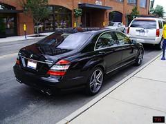 Mercedes-Benz S63 AMG (TYI Photos) Tags: columbus ohio usa sports car sedan mercedes benz town us european centre fast s center limo 63 german mercedesbenz saloon ultra luxury mb v8 sporty easton amg liter sclass 4door s63 w221