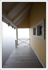 Mackenzie King Estates (mikealex) Tags: lake canada building water quebec workshop gatineau northamerica boathouse gatineaupark vdw kingsmerelake mackenziekingestates fco09