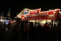 Wurstbraterei