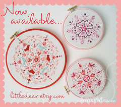 embroidery art