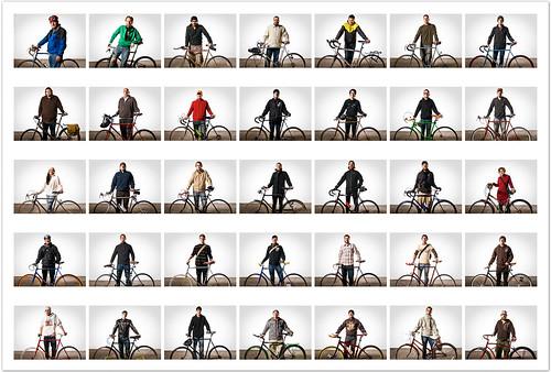 GR Bike Typology Grid 35