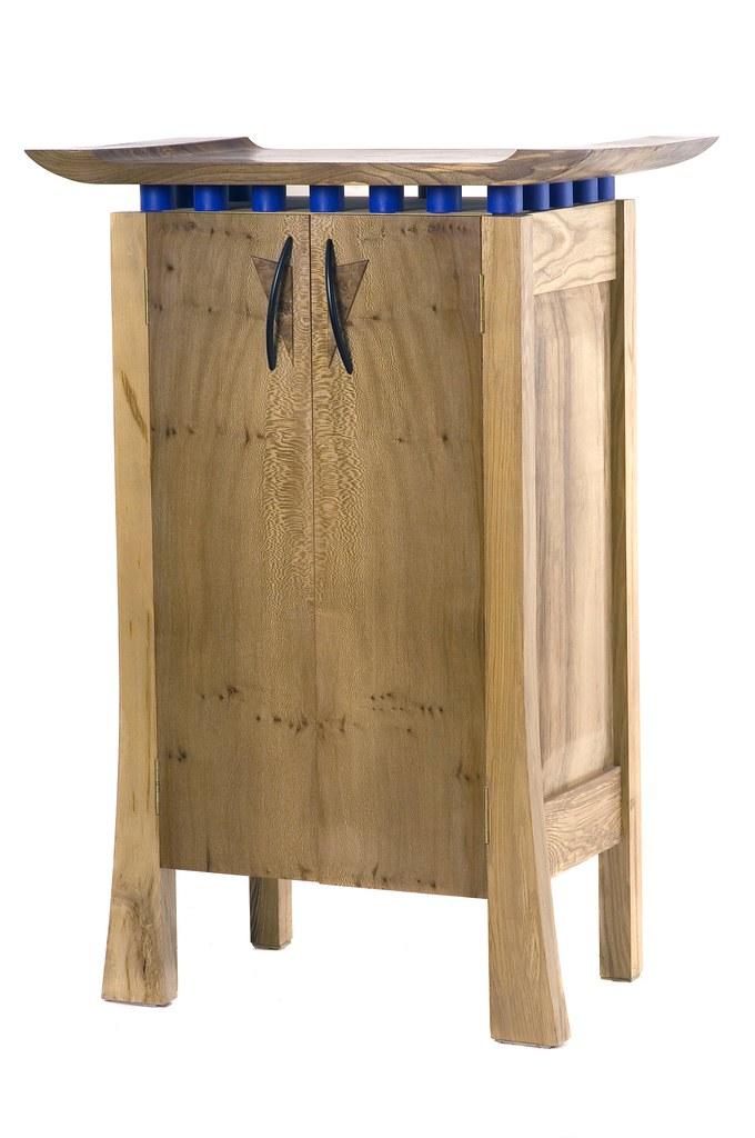 Luc Racine Bespoke Furniture