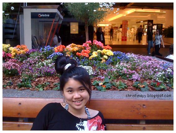 Brisbane: Queen Street Mall