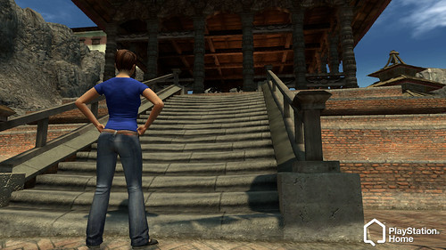 Uncharted 2 Home Space 6