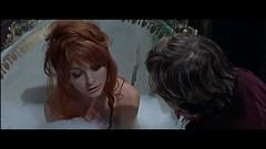The Fearless Vampire Killers (1966) Screencaptures (thefoxling) Tags: film movie 60s comedy vampire gothic 1966 dracula horror undead transylvania vampires romanpolanski sharontate thefearlessvampirekillers