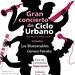 Concierto Ciclo Urbano