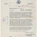 Letter from Paul Morton, 10/31/1938