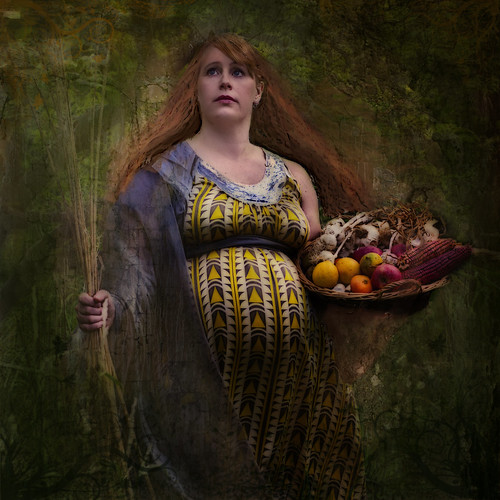 Ceres - The Goddess of the Harvest | Flickr - Photo Sharing!