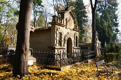 DSC08384_jnowak64 (jnowak64) Tags: poland polska krakow cracow mik jesien krakoff cmentarze rakowice