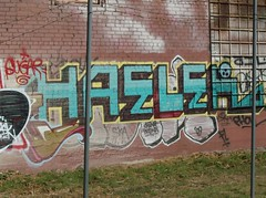 HAELER (BGIZL) Tags: la al otr tnt tko hael haeler