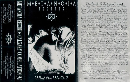 What are we on?- Metanoia Compilation