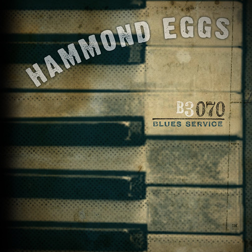 Hammond Eggs Episode: 070