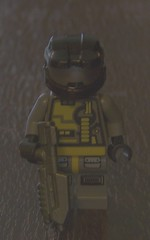 Space Assault Trooper (The Skull Bandit) Tags: brick art apple movie for tv call arms lego duty ghost engine halo artsy will prototype microsoft amelia trans build cod nerf trade bionicle proto prototypes chapman protos mw2 brickarms mw1 legobrickarmscoolbioniclecustompaint