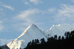 Annapurna trek - 2. díl