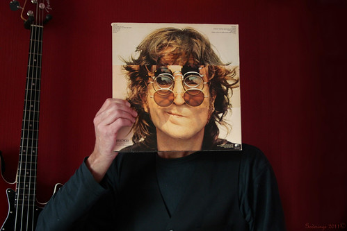 I am... John Lennon