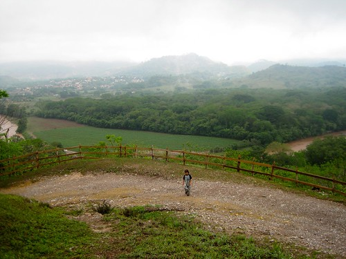 copan view from hacienda san lucas
