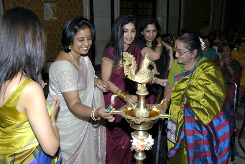 Andhra cookbook on vegetarian recipes launched at The Duchess Club