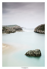 Costa Cntabra (Sergio Snchez Prez) Tags: espaa costa sergio del mar nikon playa nikkor virgen santander cantabria norte sanchez perez d300 2011 1685 cntabra