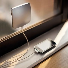 charger smartphone gadgets mobilecharger solarcharger... (Photo: gadgetclues on Flickr)