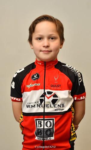 Wim Ruelens Lotto Olimpia Tienen 2017-91