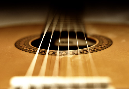 My Classic Guitar