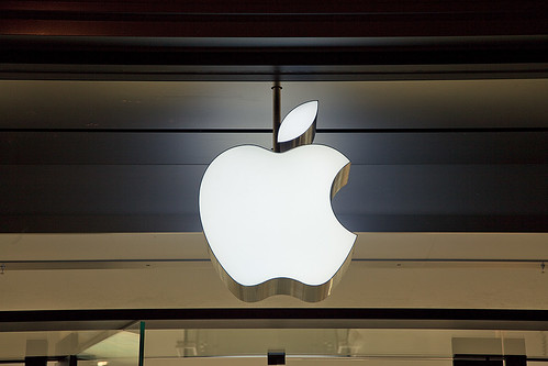 Apple Store Bahnhofstrasse Zürich