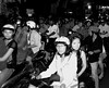 . (Out to Lunch) Tags: life street streets blackwhite downtown main vietnam saigon alleys bigsmall earthasia